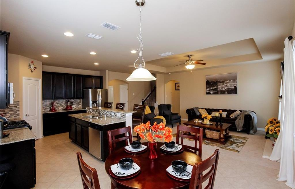 Sold Property | 709 Green Coral Drive Little Elm, Texas 75068 15
