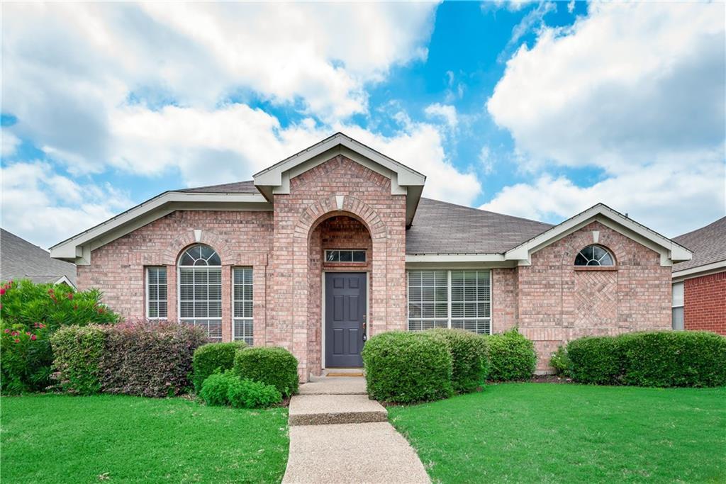 Sold Property | 3028 Avery Lane McKinney, Texas 75070 1