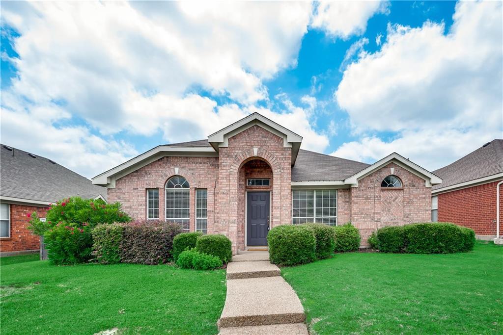 Sold Property | 3028 Avery Lane McKinney, Texas 75070 2