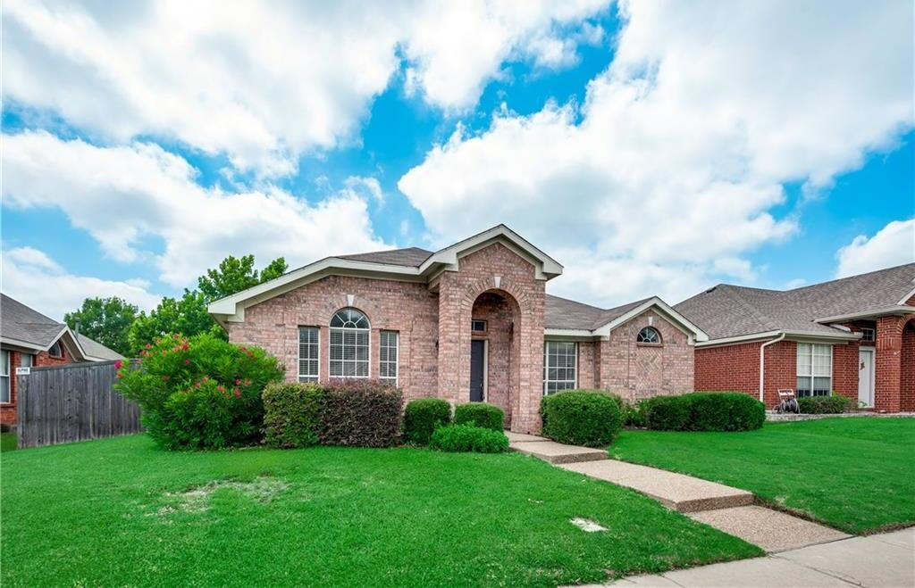 Sold Property | 3028 Avery Lane McKinney, Texas 75070 3