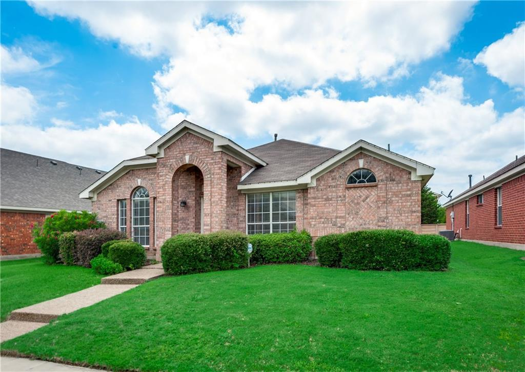Sold Property | 3028 Avery Lane McKinney, Texas 75070 4