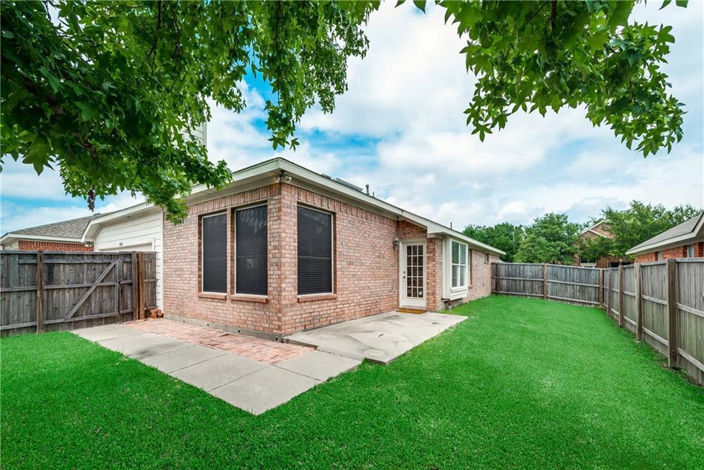 Sold Property | 3028 Avery Lane McKinney, Texas 75070 33