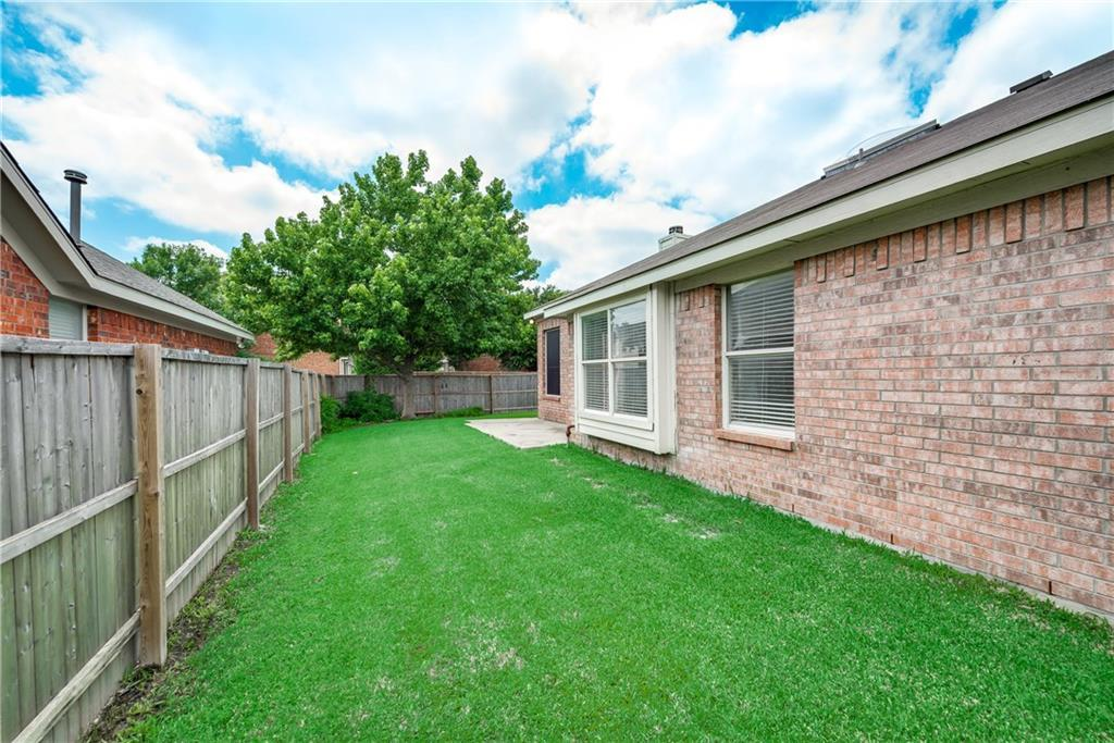 Sold Property | 3028 Avery Lane McKinney, Texas 75070 34