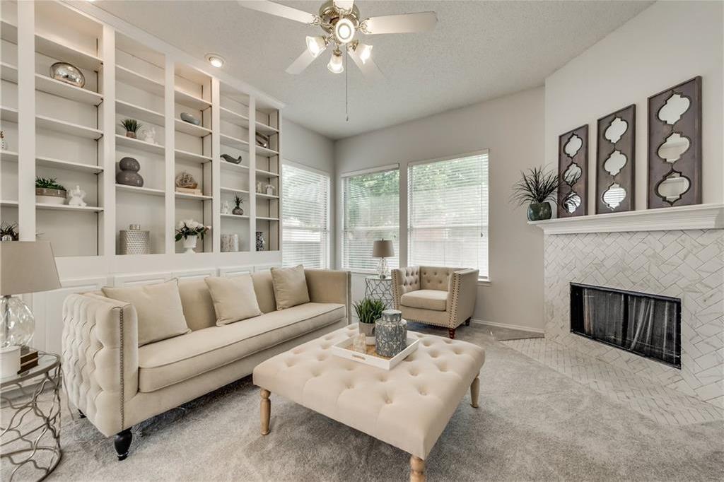 Sold Property | 3028 Avery Lane McKinney, Texas 75070 7