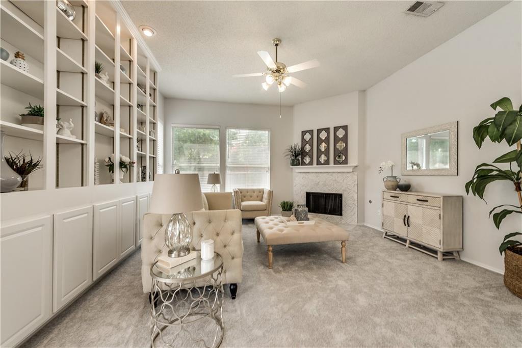 Sold Property | 3028 Avery Lane McKinney, Texas 75070 9