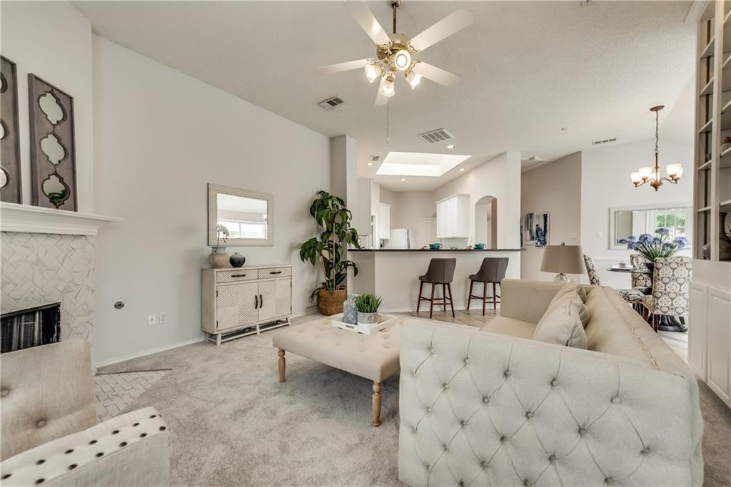 Sold Property | 3028 Avery Lane McKinney, Texas 75070 10