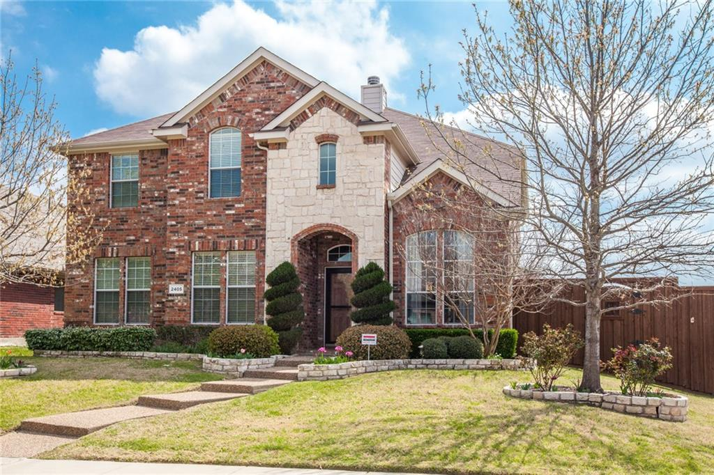 Sold Property | 2405 Merrimac Drive Frisco, Texas 75033 0