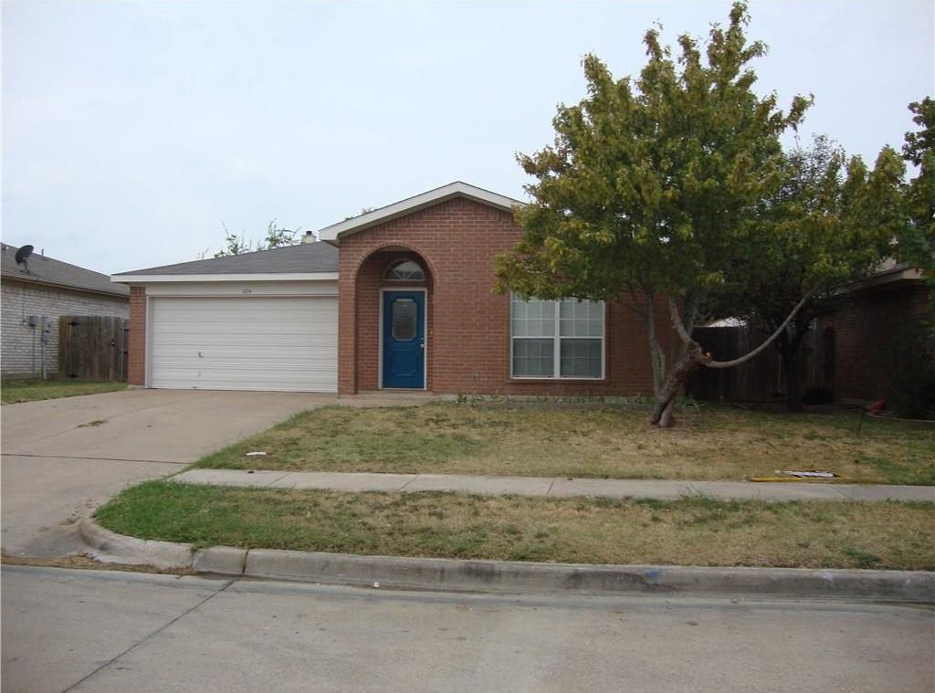 Sold Property | 1004 Union Drive Saginaw, Texas 76131 0