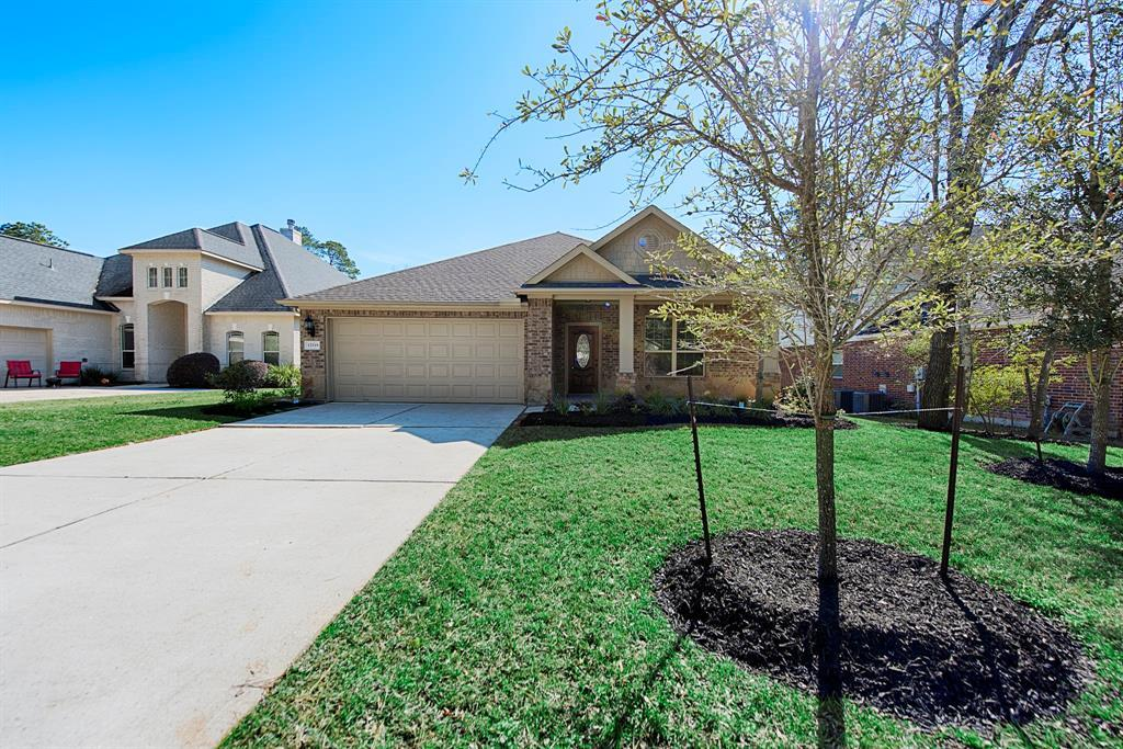Active | 12319 Browning Drive Montgomery, TX 77356 1