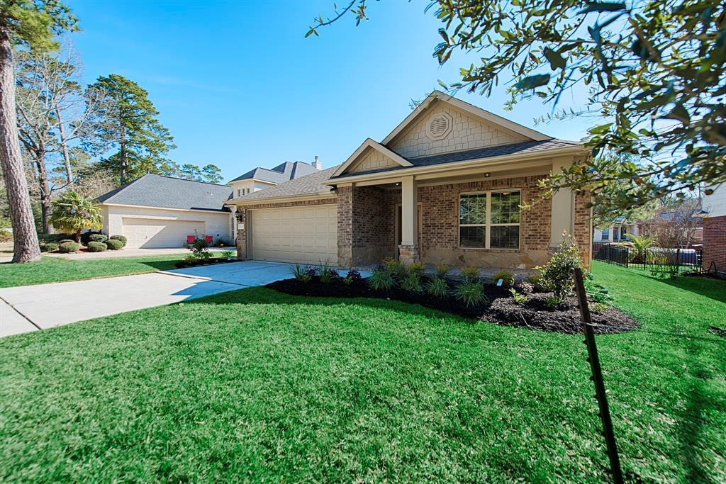 Active | 12319 Browning Drive Montgomery, TX 77356 2