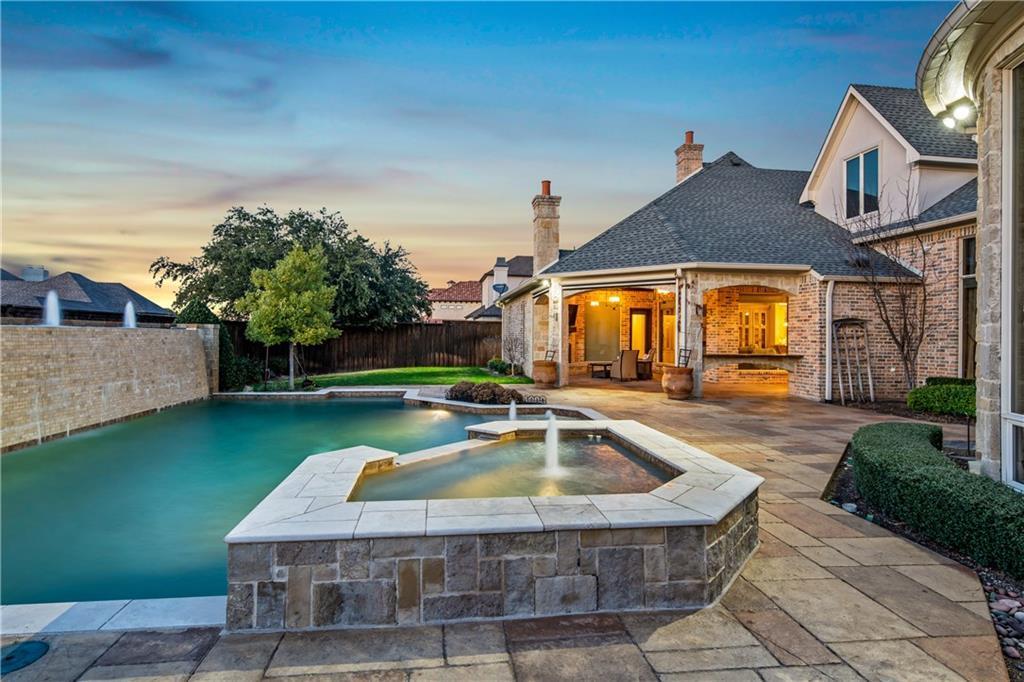 Active | 6919 Deloach Court Frisco, Texas 75034 30