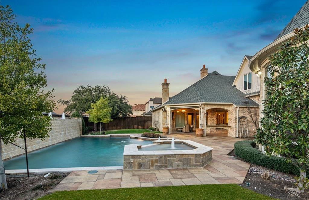 Active | 6919 Deloach Court Frisco, Texas 75034 31