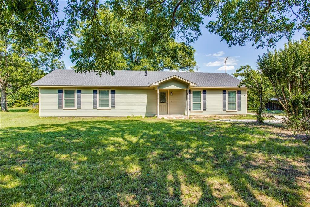 Sold Property | 615 N Lamar Street Tioga, Texas 76271 20