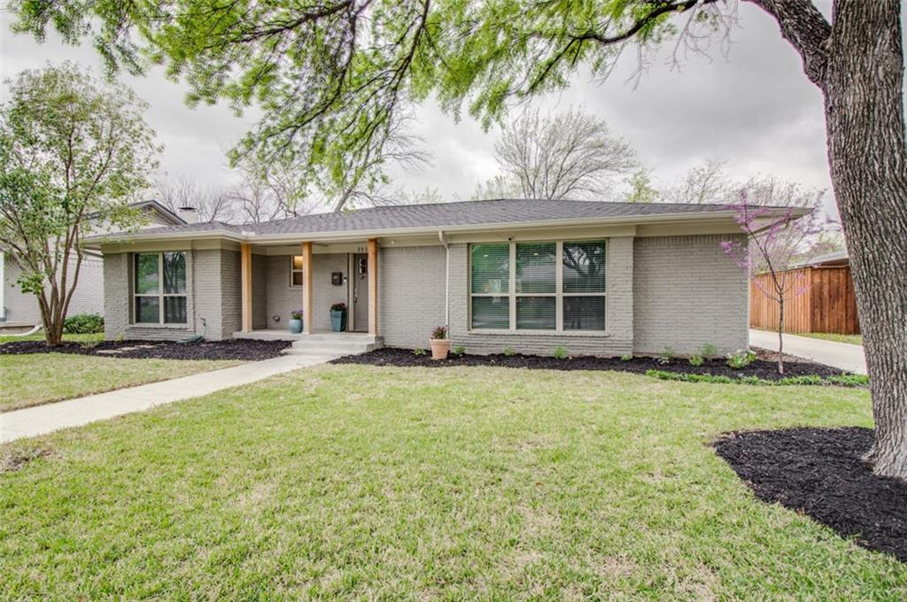 Sold Property | 3514 TOWNSEND Drive Dallas, Texas 75229 0