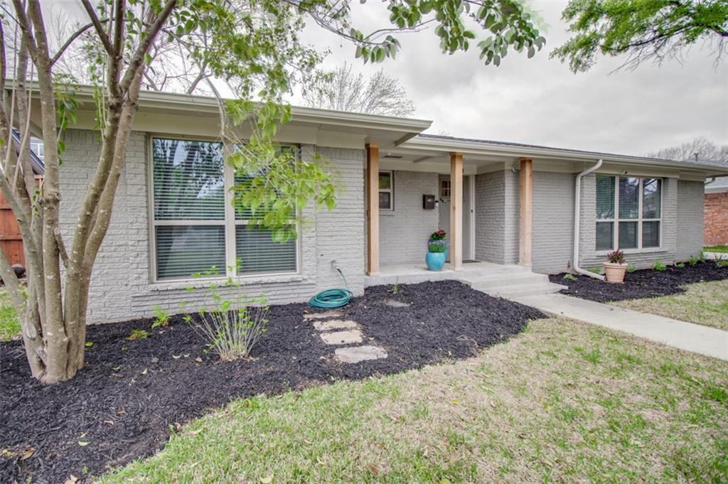 Sold Property | 3514 TOWNSEND Drive Dallas, Texas 75229 1