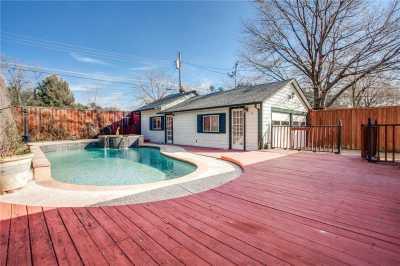 Sold Property | 1322 S Montreal Avenue Dallas, Texas 75208 26