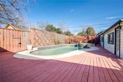 Sold Property | 1322 S Montreal Avenue Dallas, Texas 75208 27