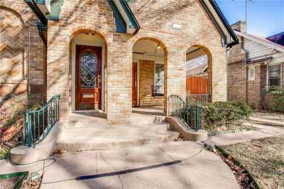 Sold Property | 1322 S Montreal Avenue Dallas, Texas 75208 5
