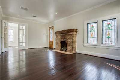 Sold Property | 1322 S Montreal Avenue Dallas, Texas 75208 9