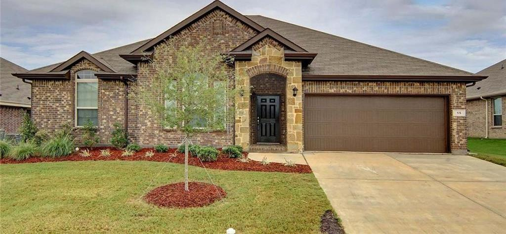 Sold Property | 15 Oakridge Lane Edgecliff Village, Texas 76134 0