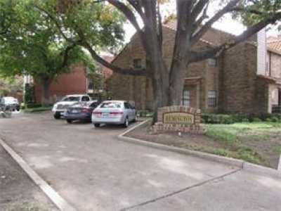 Leased | 6004 Auburndale Avenue #6004C University Park, Texas 75205 21