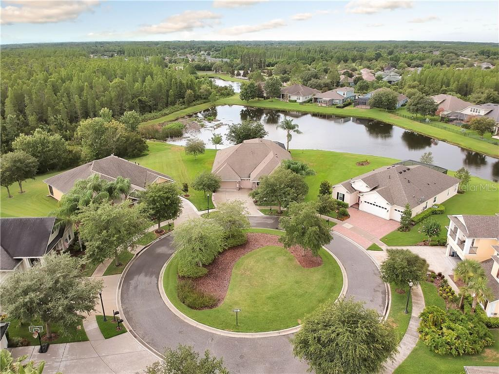 Sold Property | 8539 WINSOME WAY LAND O LAKES, FL 34637 25