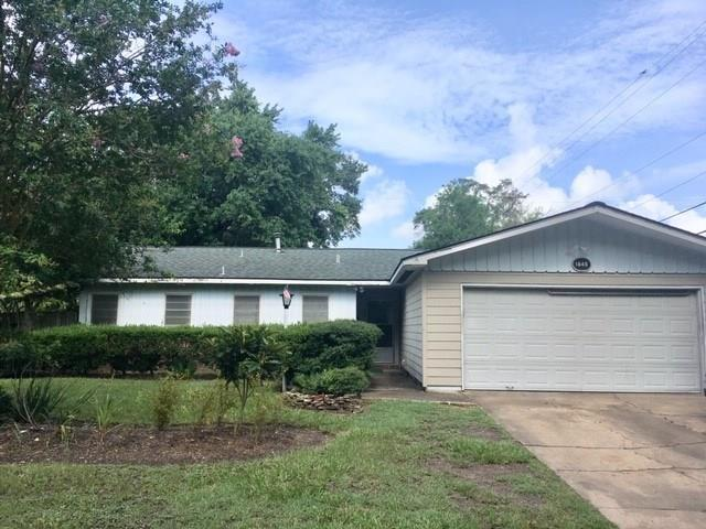 Pending | 1845 Westcrest  Drive Houston, TX 77055 1
