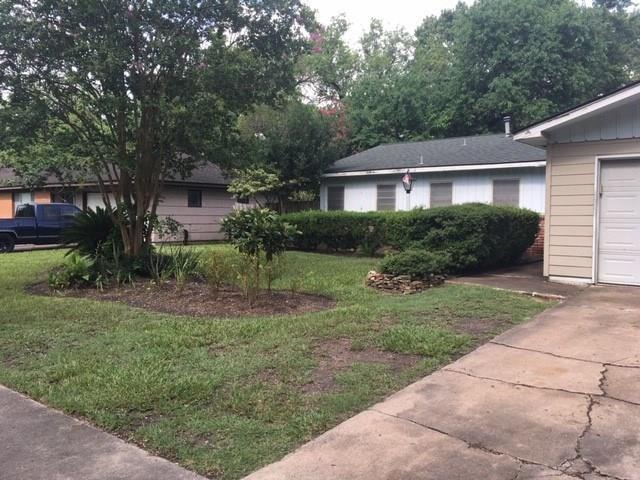 Pending | 1845 Westcrest  Drive Houston, TX 77055 2