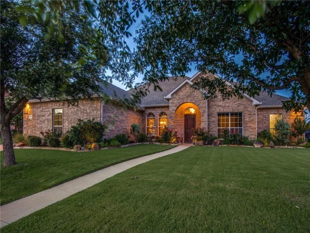 Sold Property | 13432 Fishing Hole Lane Fort Worth, Texas 76052 1