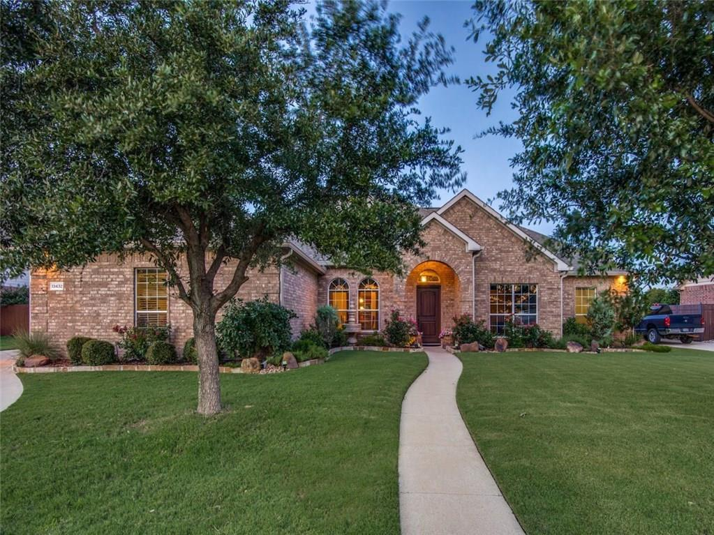 Sold Property | 13432 Fishing Hole Lane Fort Worth, Texas 76052 28