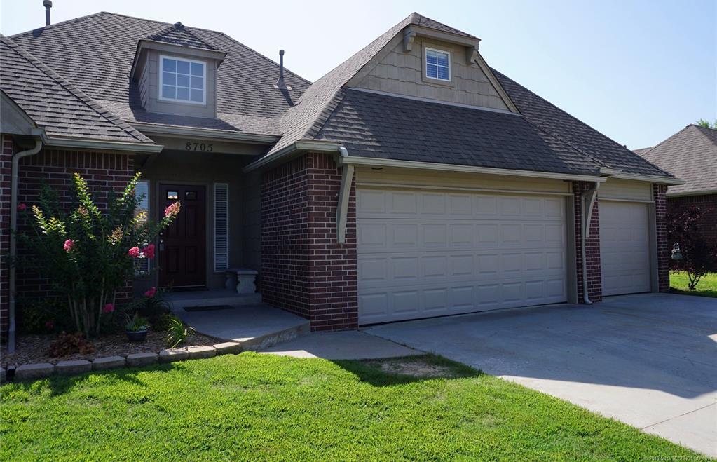 Active | 8705 N 144th Avenue Owasso, Oklahoma 74055 0