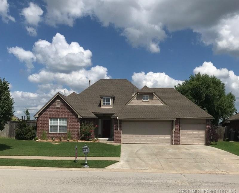Active | 8705 N 144th Avenue Owasso, Oklahoma 74055 22