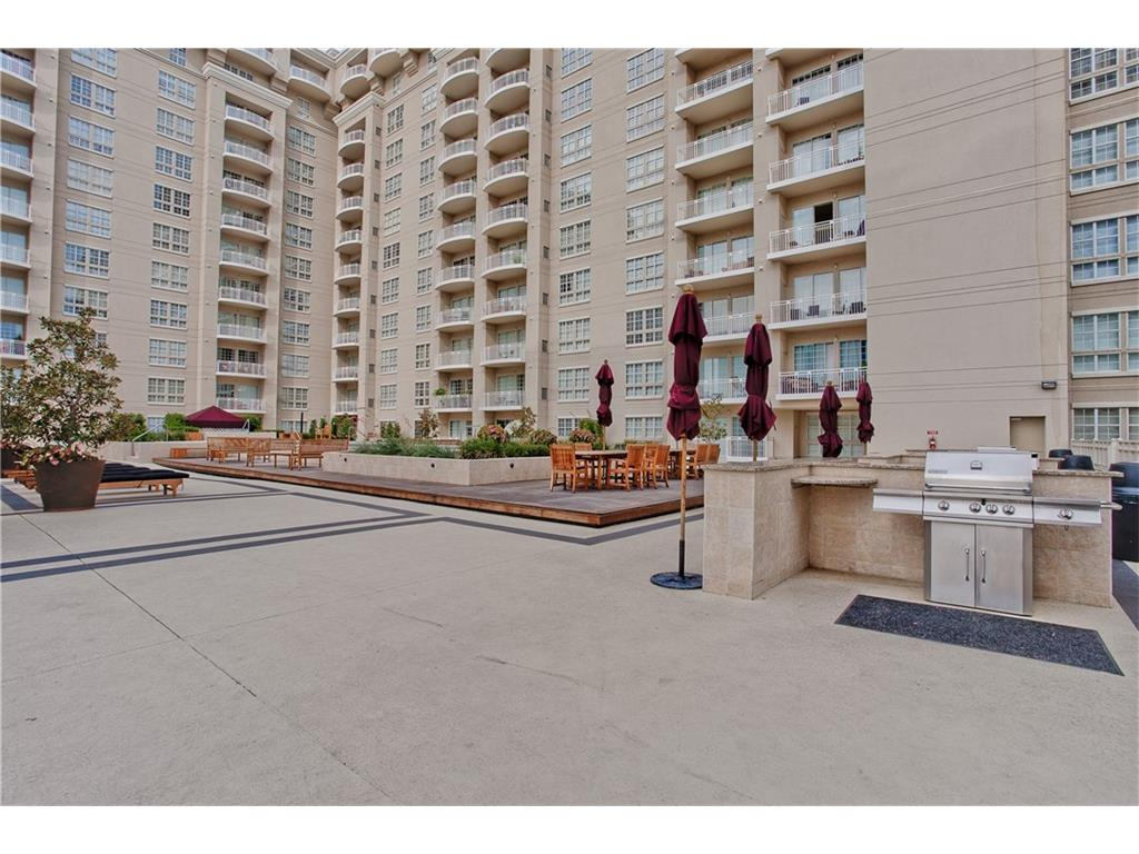 Sold Property | 3225 Turtle Creek Boulevard #618 Dallas, Texas 75219 11
