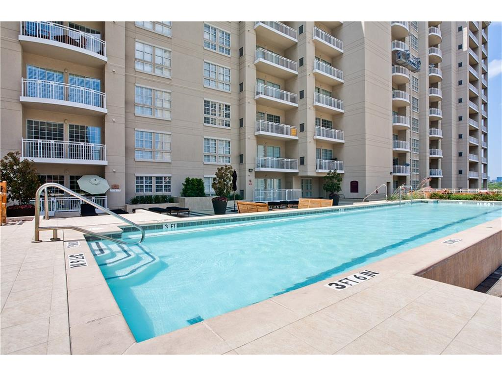 Sold Property | 3225 Turtle Creek Boulevard #618 Dallas, Texas 75219 12