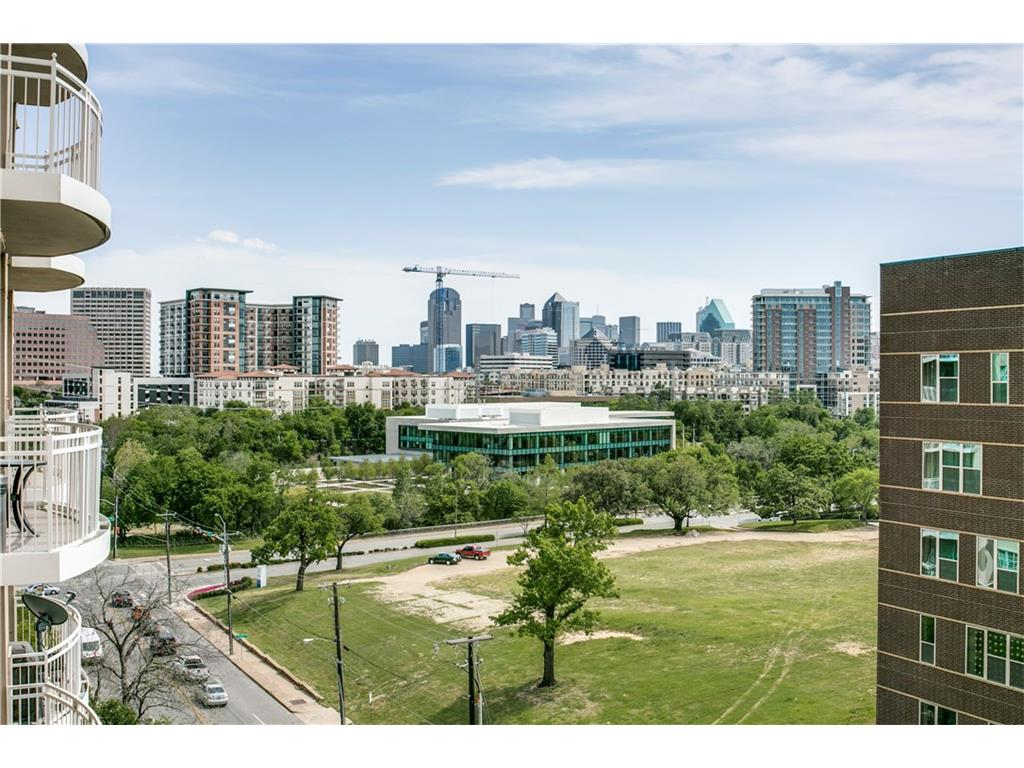 Sold Property | 3225 Turtle Creek Boulevard #618 Dallas, Texas 75219 7