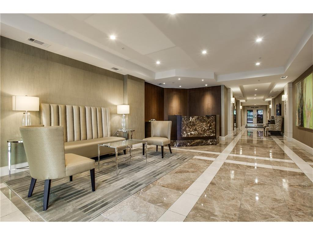 Sold Property | 3225 Turtle Creek Boulevard #618 Dallas, Texas 75219 8
