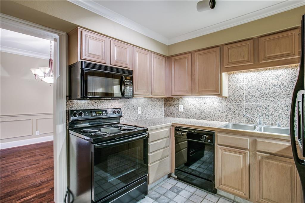 Sold Property   4242 Lomo Alto Drive #S31 Dallas, Texas 75219 10