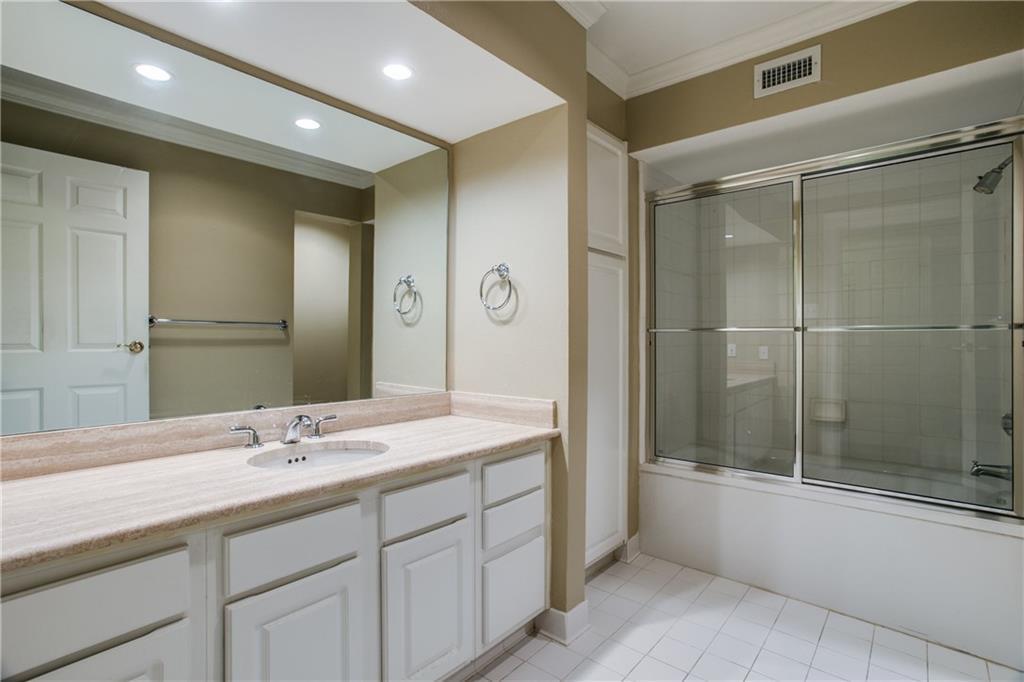 Sold Property   4242 Lomo Alto Drive #S31 Dallas, Texas 75219 18