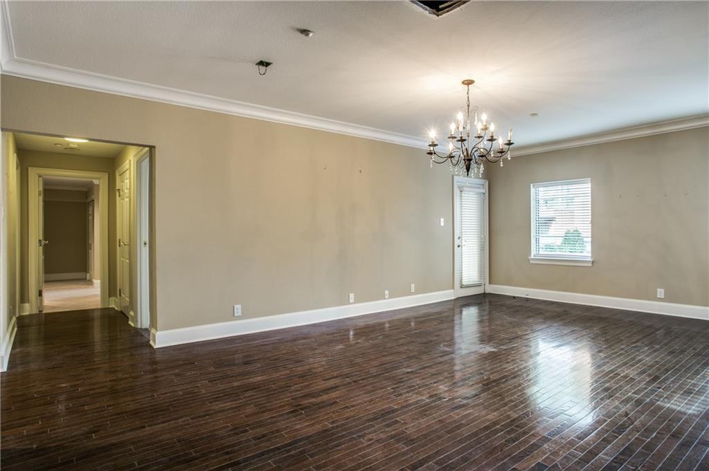 Sold Property   4242 Lomo Alto Drive #S31 Dallas, Texas 75219 2