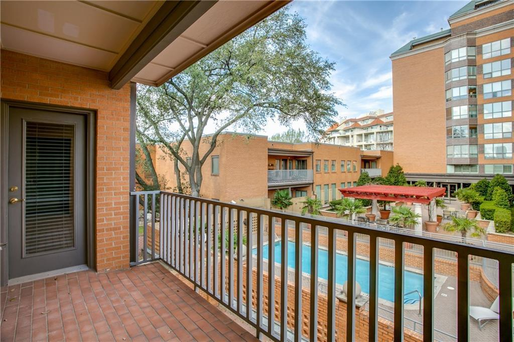 Sold Property   4242 Lomo Alto Drive #S31 Dallas, Texas 75219 20
