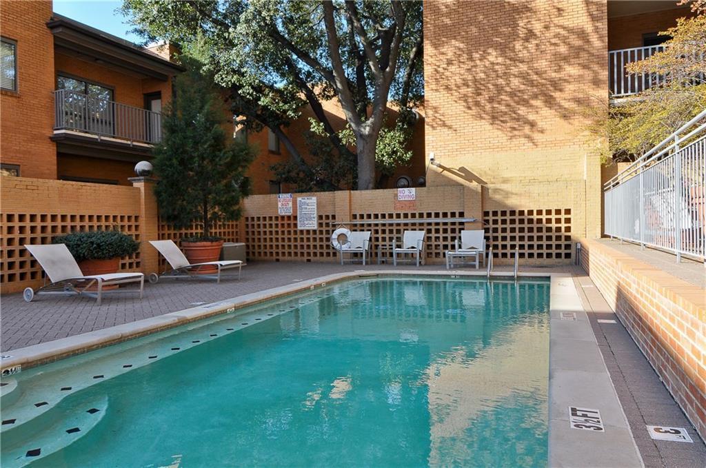 Sold Property   4242 Lomo Alto Drive #S31 Dallas, Texas 75219 21