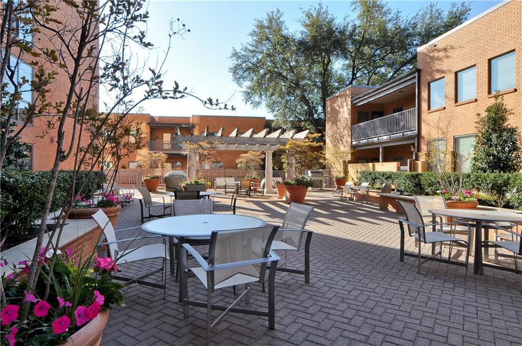 Sold Property   4242 Lomo Alto Drive #S31 Dallas, Texas 75219 22