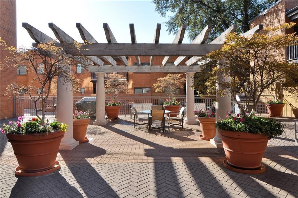 Sold Property   4242 Lomo Alto Drive #S31 Dallas, Texas 75219 23