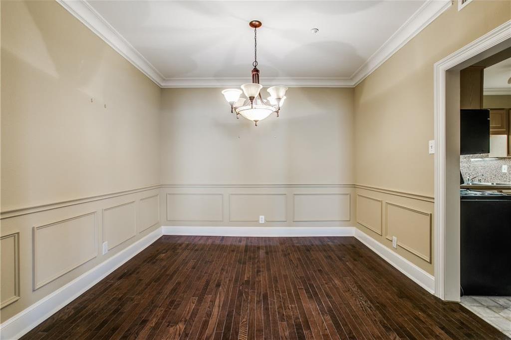 Sold Property   4242 Lomo Alto Drive #S31 Dallas, Texas 75219 8