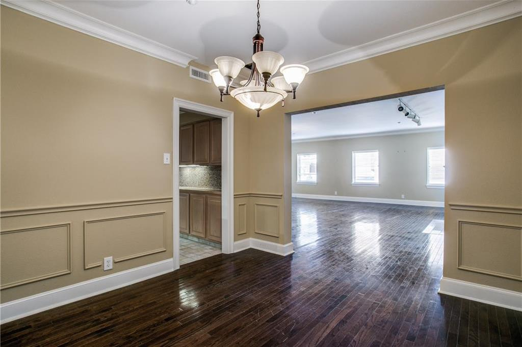 Sold Property   4242 Lomo Alto Drive #S31 Dallas, Texas 75219 9