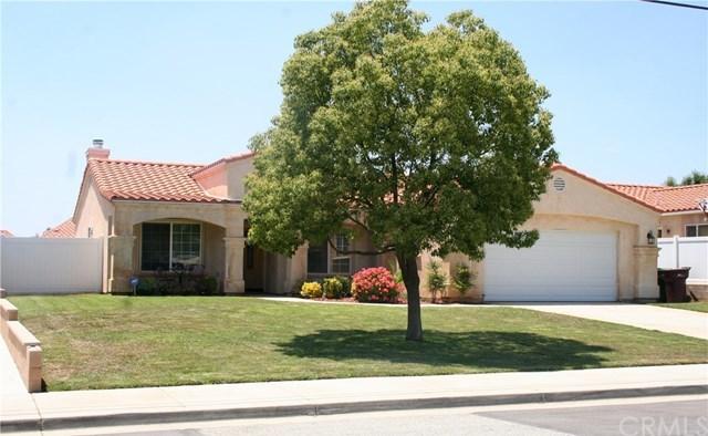Closed | 1319 Orange Avenue Beaumont, CA 92223 0