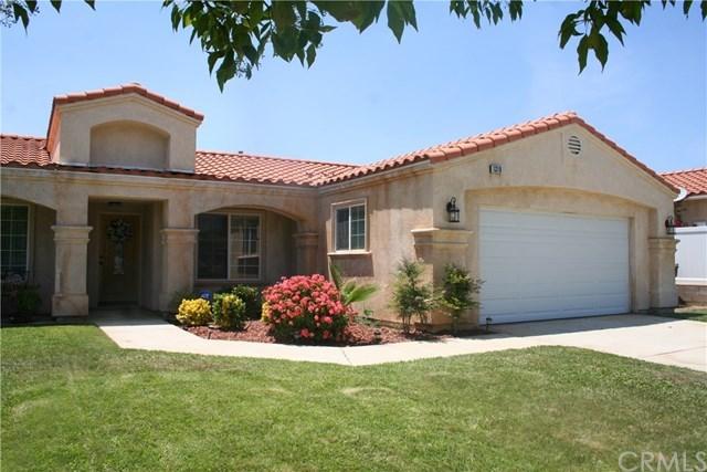 Closed | 1319 Orange Avenue Beaumont, CA 92223 2