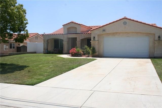 Closed | 1319 Orange Avenue Beaumont, CA 92223 3