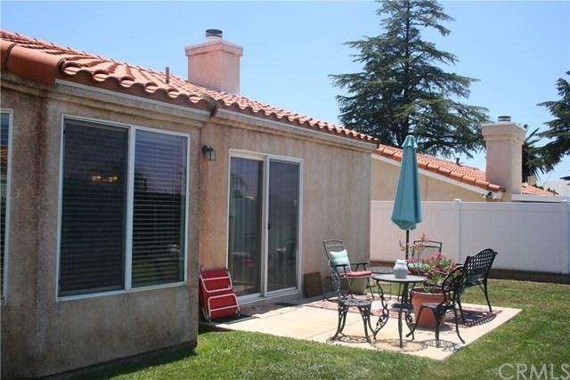 Closed | 1319 Orange Avenue Beaumont, CA 92223 22