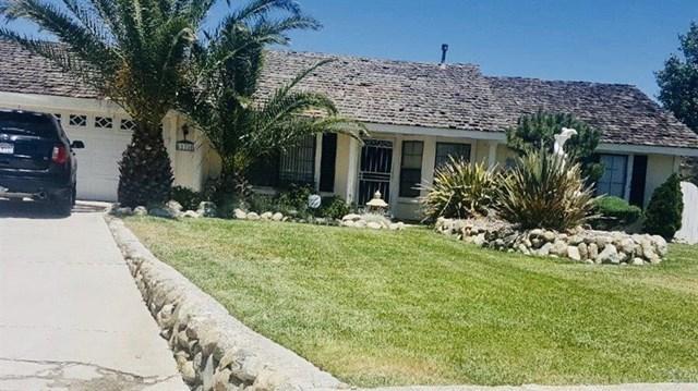 Closed   12530 Midcrest Lane Victorville, CA 92392 1